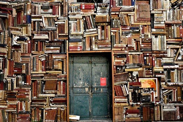 let kids choose their books
