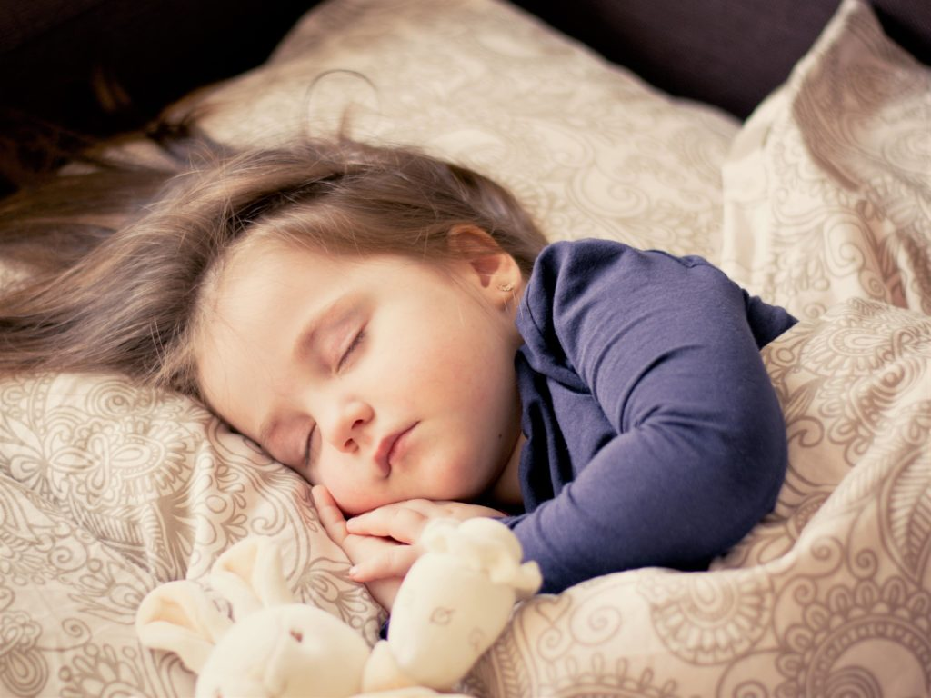neuro soundwaves improve sleep quality for kids