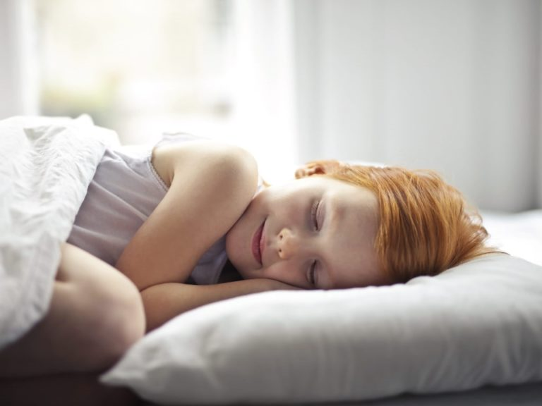 help your child sleep better